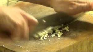 Hand Cut Pesto 2