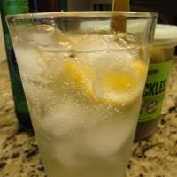 Meyer Lemon Grilled Cheese Sandwich & Fermented Meyer Lemon Cocktail Thanks to Sonoma Brinery