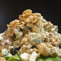 Ø  Curry Chicken Salad