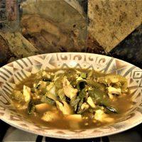 4 Way Chicken Soup