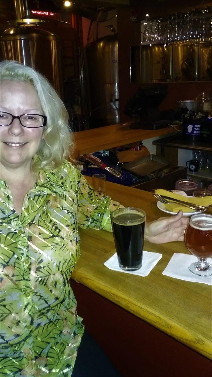 Tahoe Brew